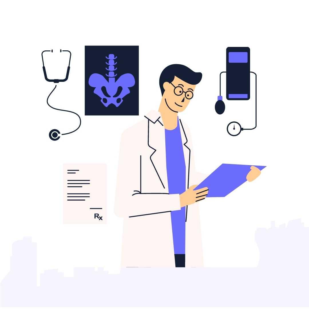 Docvita | India's top doctors on live video | Consult on Docvita